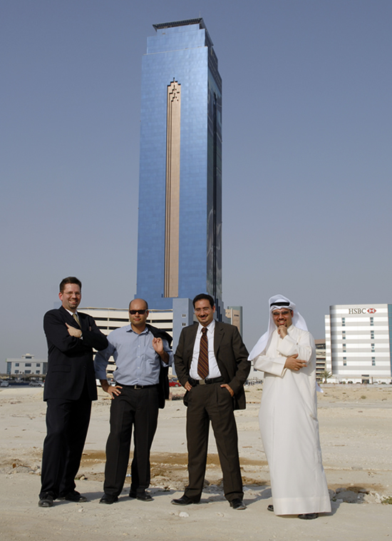 First Bahrain Announces Joint Opening of Bahrain and Kuwait