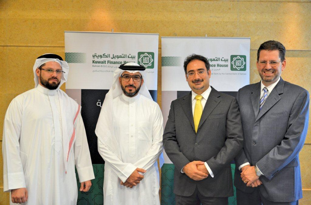 First Bahrain Signs Escrow Agreement With Kfh First Bahrain